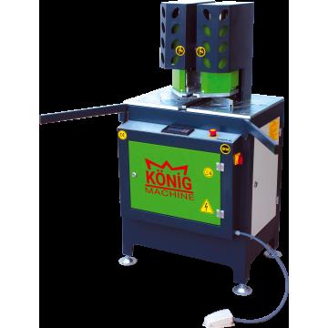 TT-111 0.2 MM Tek Köşe Kaynak Makinesi