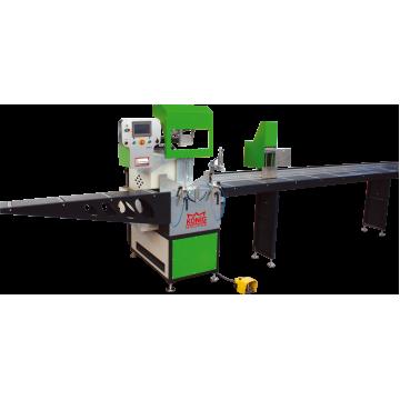 TT-2020 Otomatik Sürücülü Tek Kafa Kesim Makinesi
