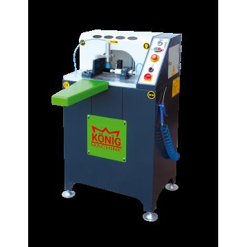 TT-301 Otomatik Orta Kayıt Freze Makinesi