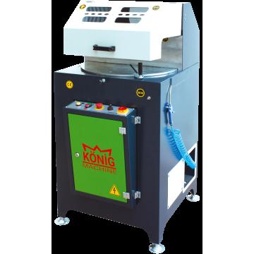 TT-404 Hidropnömatik Alüminyum Alttan Çıkma Makinesi