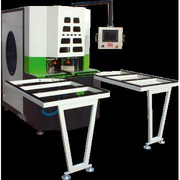 TT-43 2 Akslı CNC Köşe Temizleme Makinesi