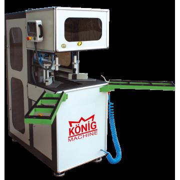 TT-44 2 Akslı Smart CNC Köşe Temizleme Makinesi