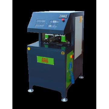 TT-501 Otomatik Köşe Temizleme Makinesi
